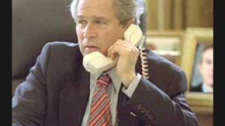 George W Bush converts to Islam