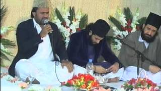 Urdu Naat ( Shahan e Jahan Kis Liay Sharmaey Huay Hain ) By One And Only Syed Zabeeb Masood