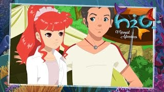 H2O Mermaid Adventures 🌺 Episode 9 🌺 Poseidons Daughter