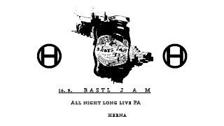 Bastl Jam #MARCH 2018 16.3. at Herna