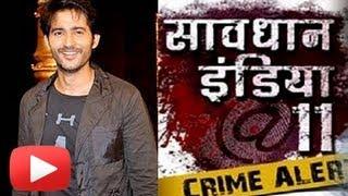 Hiten Tejwani To Host Life OK's TV Show Savdhan India