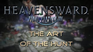 Gameplay Highlight: The Art of the Hunt