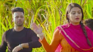 Pakki Saheli (Full Video) | Hammy Kahlon | Golde Gill | Latest Punjabi Song 2018 | Speed Records