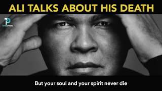 Muhammad Ali, Ready To Meet God