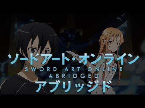 SAO Abridged Parody: Episode 08