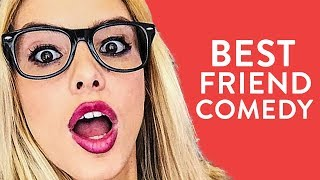 """Best Friend"" Instagram Comedy 