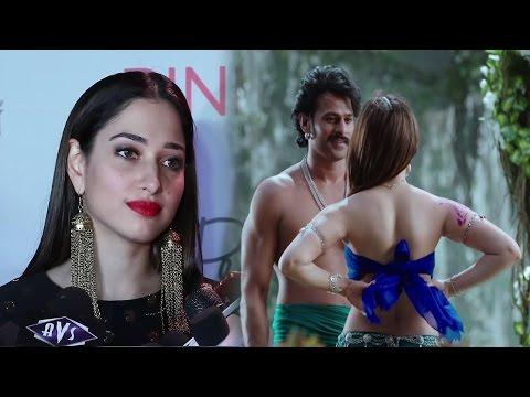 Xxx Mp4 Tamanna Bhatia REVEALED Bahubali 2 Secrets At Bahubali 2 Clothing Launch 3gp Sex