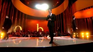 Il Volo singing We Are Love in The Concert Nobel Peace Prize 2012
