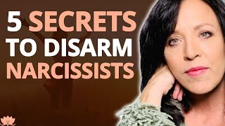 5 Phrases to Disarm Narcissists [Reclaim Your Control]