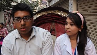 Bangla Natok 2015 - Akhon Too Shomoy Valobashar - Dhaka Community Medical College