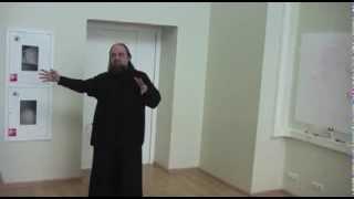 Лекция протоиерея Ростислава Мороза