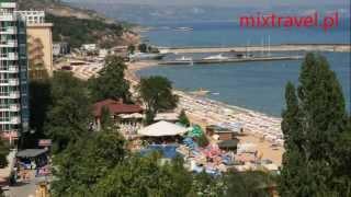 Hotel Lilia Złote Piaski Bułgaria | Bulgaria | Златни Пясъци | mixtravel.pl