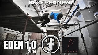 French Freerun Family - EDEN 1.0