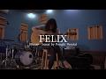 Download Video Felix - (Cover) Benar-Benar by Pongki Barata 3GP MP4 FLV