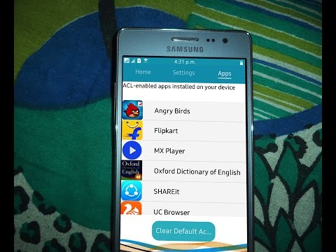 how to install android apps on tizen os