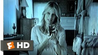 Jessabelle (2014) - The Tarot Tape Scene (1/10)   Movieclips