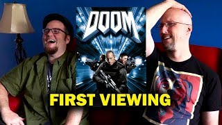 Doom - First Viewing