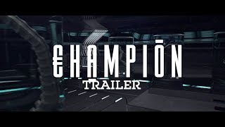 Jose Chameleone - Champion (Official Trailer)