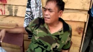 Konflik Tapsel 3 : TNI vs MASYARAKAT
