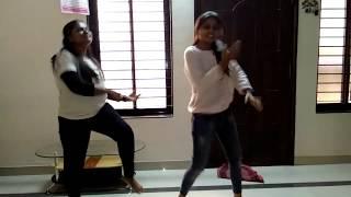 Say Na Say Na dance choreography easy steps |bluffmaster|shaadi dance|priyanka chopra|girls dance