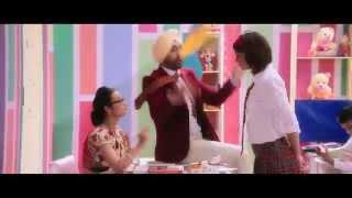 Aee Jii Oo Jii | Disco Singh | Diljit Dosanjh | Surveen Chawla | Full Official Music Video 2014
