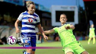 Reading Women 0-1 Liverpool Ladies | Goals & Highlights