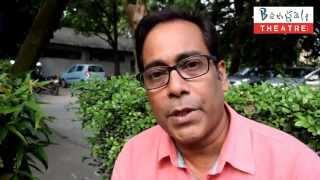 Debshankar Halder Interview  IPSHA