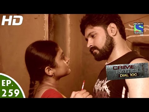 Crime Patrol Dial 100 - क्राइम पेट्रोल - Sangharsh - Episode 259 - 12th October, 2016