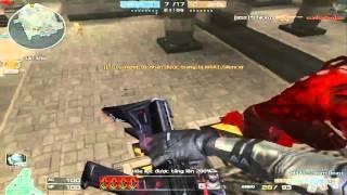 [ Bình Luận CF ] Full set Vip M4A1 Born Beast - Tiền Zombie v4