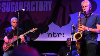The Yellowjackets - Spirit Of The West (Live in Sugarfactory Amsterdam 2015)