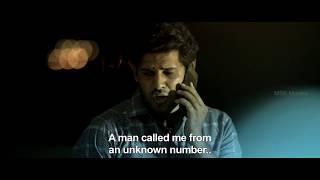 Sarathkumar Finds The Criminal Behind The Case - Chennaiyil Oru Naal 2 Tamil Latest Movie Scene