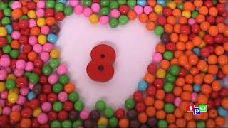 Learn 1-10 number for kids   counting number for Children   Trial Number for Kids