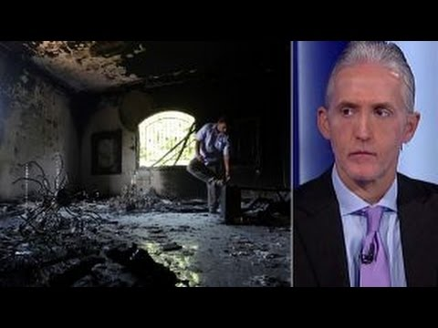 Gowdy on frustration felt four years after Benghazi attack