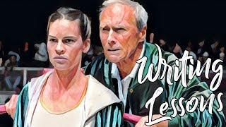 What Writers Should Learn From Million Dollar Baby