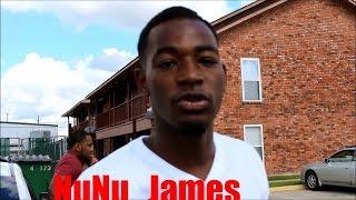 NuNu James of Travis James Entertainment, Speaks on Maine Musik x TEC, 22 Savage & More