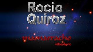 Rocio Quiroz - Mamarracho - VideoLyric (NUEVO 2016)