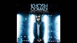 "Erfan Ft Canis - ""Khosh Oomadi"" OFFICIAL AUDIO"