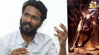 Vetrimaran to make a film on Jallikattu | Latest Tamil Cinema News