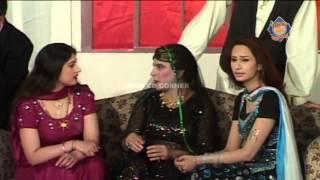 Rolay Teddy De Pakistani Stage Drama Trailer 2015