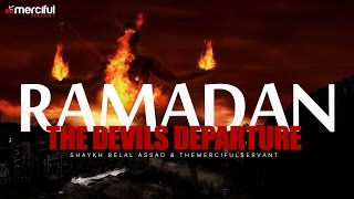 Ramadan - The Devils Departure