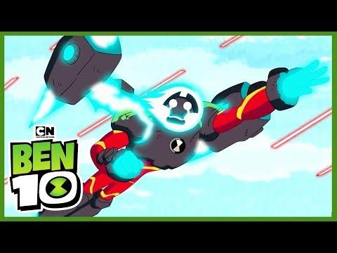 Xxx Mp4 Ben 10 The Omni Enhanced Compilation Hindi Cartoon Network 3gp Sex