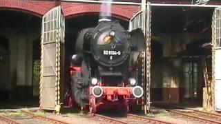DB und DR 1993  -  Allerlei Buntes auf der Siegstrecke