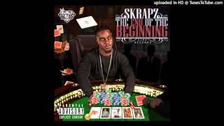Skrapz - I C B (feat. Likkle T, Keza, Fatz & Streets) [The End of the Beginning]