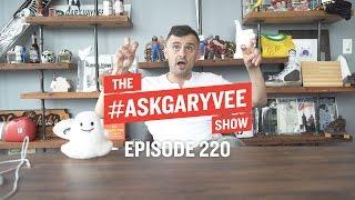 YouTube Growth Strategies, Business Risks & VaynerMedia's New Office   #AskGaryVee Episode 220