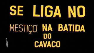 Vem Dançar o Mestiço (lyrics) - Leandro Lehart