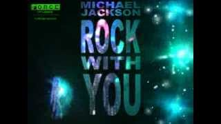 Rock With You - Playback in style of Michael Jackson