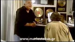 ΣΠΑΝΙΟ: Πασχάλης Τερζής, Μάριος Τόκας - Μάνα (με ένα πιάνο μόνο)