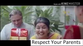 Respect Your Parents -- A Short Film