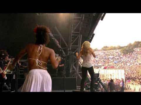 Shakira Waka Waka 1080p Hd