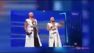 WWE Smackdown Thursday Night 2nd June 2016 / WWE Smackdown 2 June 2016 Full Show